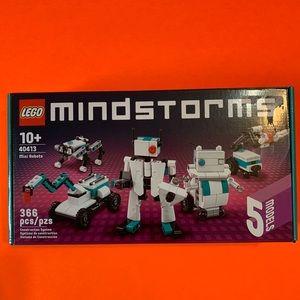 LEGO Mindstorm (2020)